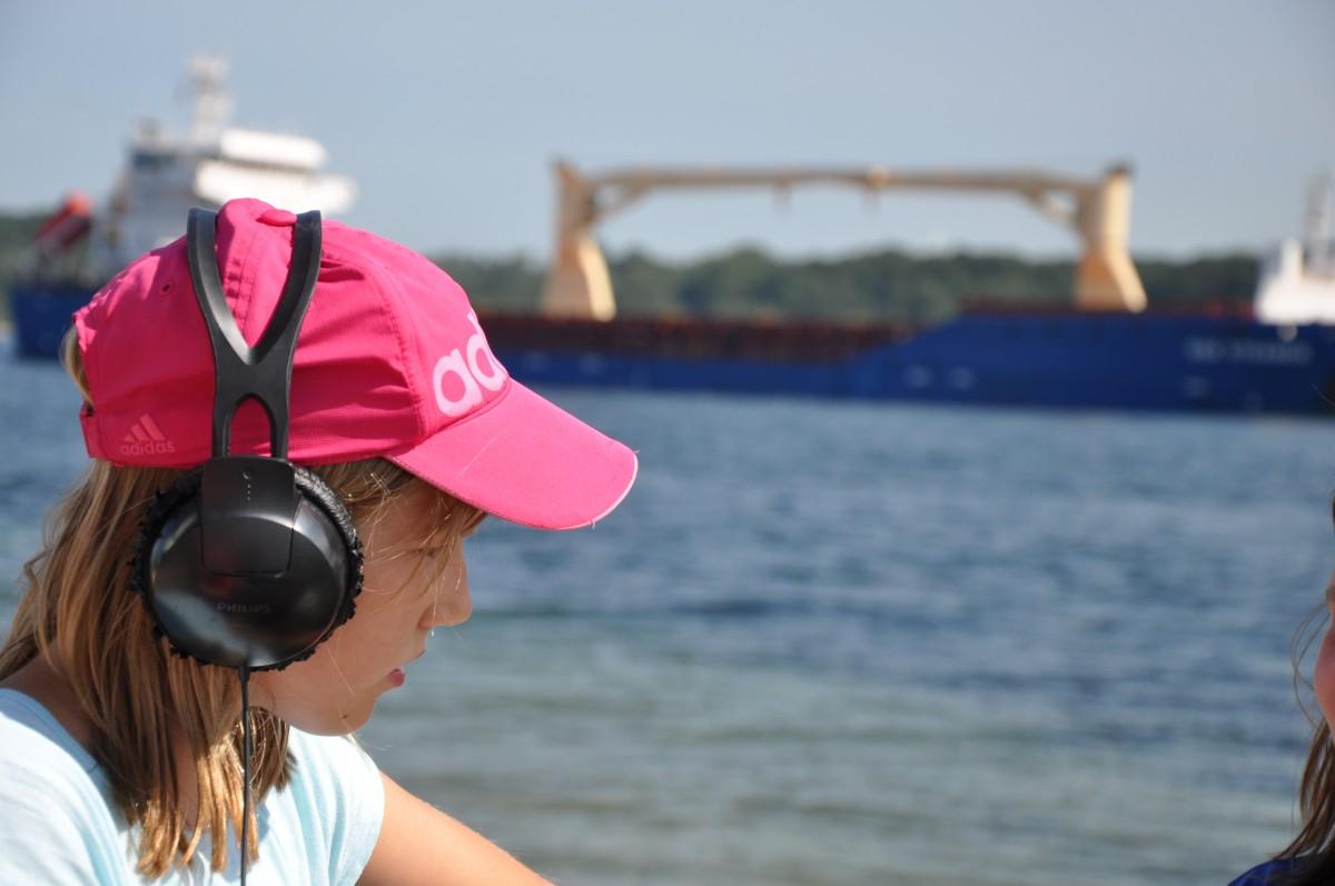 Jetzt zur Ferienakademie im ozean:labor anmelden