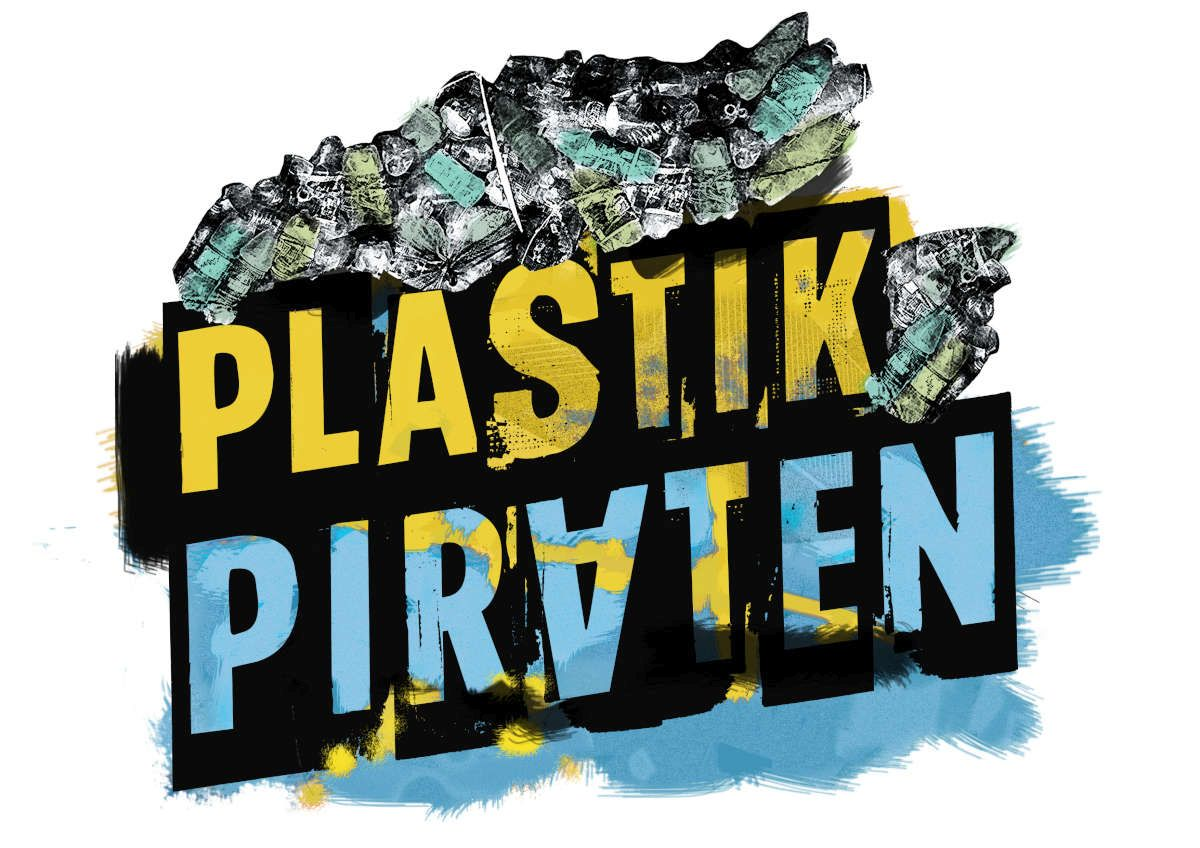 Die Plastikpiraten waren wieder in Deutschland unterwegs