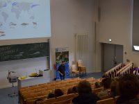 Marine Mammals Symposium