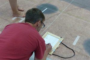Sommerschule und Fortbildung Archäologie mit der Kieler Forschungswerkstatt