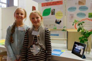 Erfolgreiche Teilnahme bei den Regionalwettbewerben