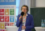 Eröffnung der BNE-Konferenz an der Uni Kiel