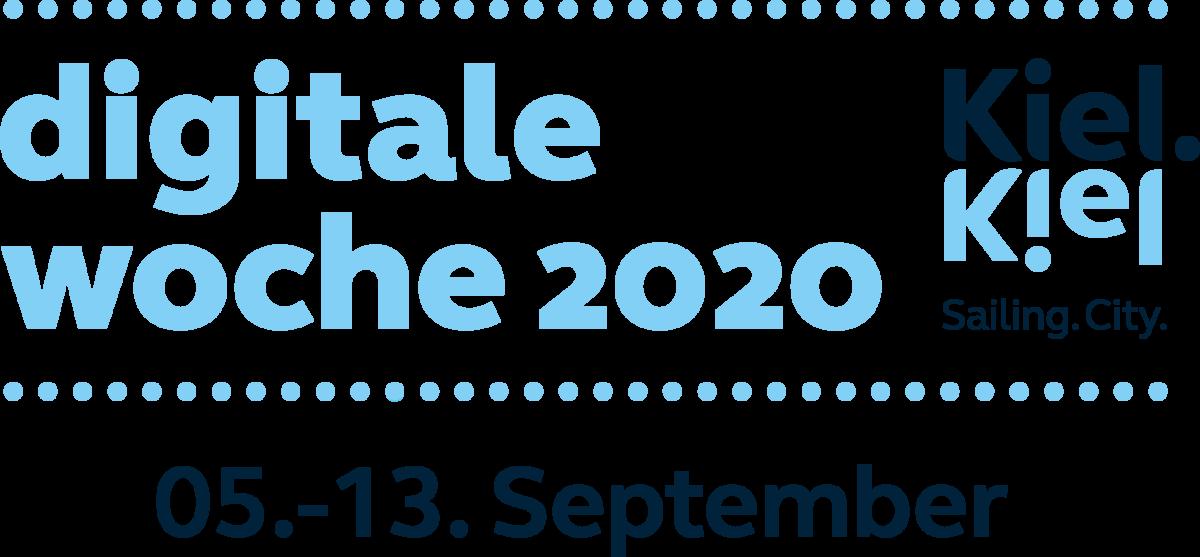 Angebote zur Digitalen Woche Kiel 2020