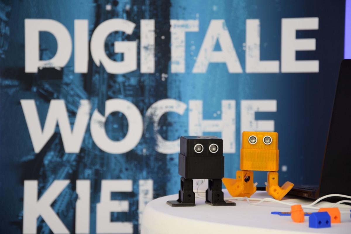 Mitmachangebote der nawi:werft zur Digitalen Woche Kiel