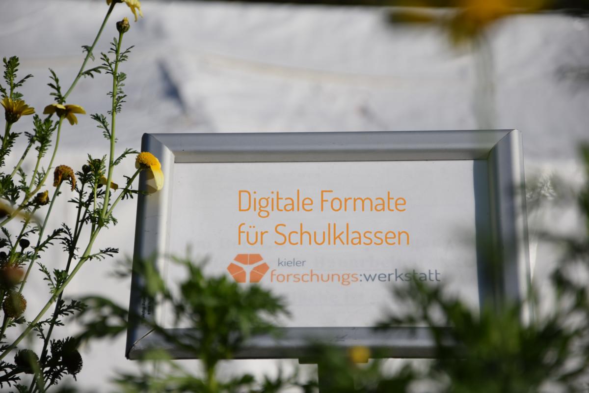 Digitale Formate für Schulklassen