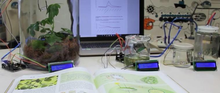 Fortbildung zu Sensorik und Micro Controlling im naturwissenschaftlichen Unterricht